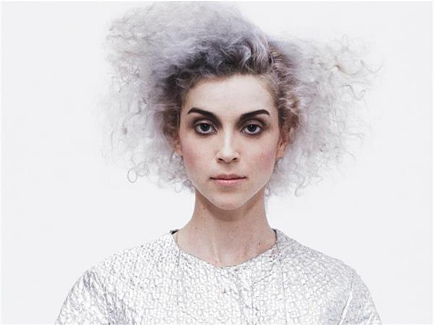 10 Best St. Vincent Songs Of All Time, In Order