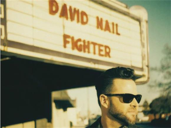 INTERVIEW: David Nail Talks About Life As A New Dad, His Album 'Fighter' And What's Next