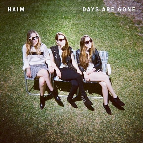 Album Review: HAIM