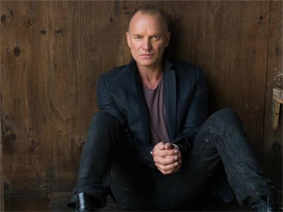 Sting and Common Take A Crack At The Police Classics