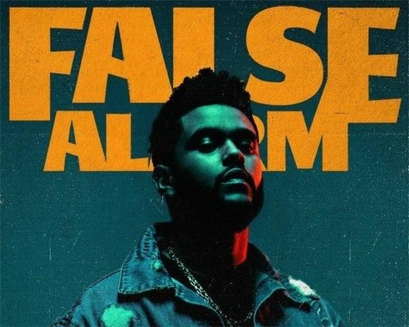 The Weeknd Releases 'False Alarm,' Fast-Paced Second Single From 'Starboy'