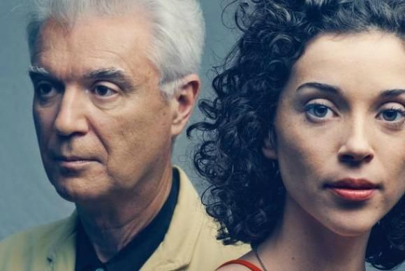 'Who': Vehicular Manslaughter and Dancing with David Byrne and St. Vincent