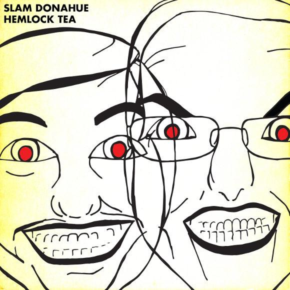 Album Review: Slam Donahue