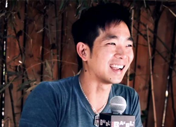 Extended Interview with Jake Shimabukuro