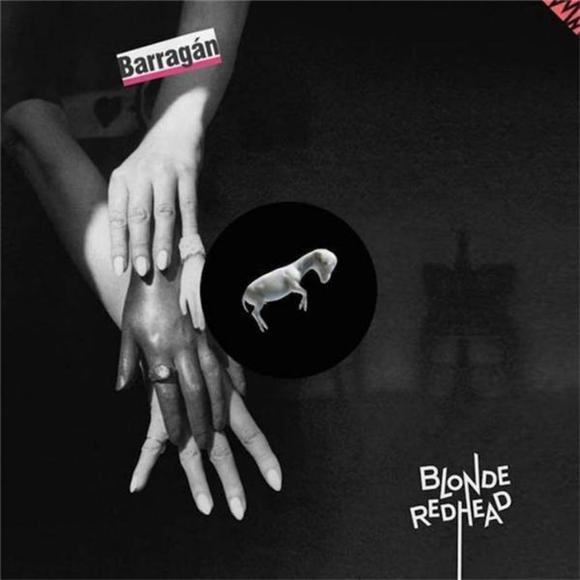 Album  Review: Blonde Readhead