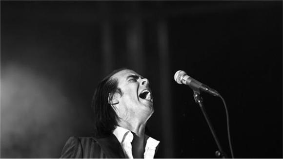 Nick Cave's New Film Looks Fresh and Oddly Terrifying