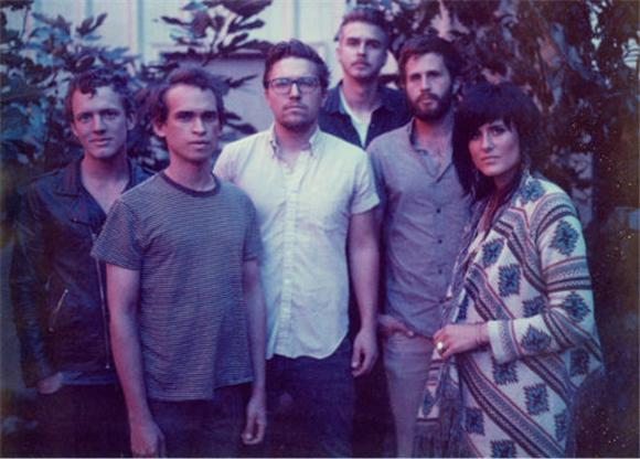 Kopecky Family Band Grows Up, Announces Debut Album