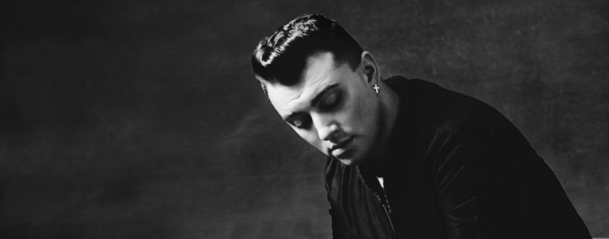 Sam Smith Covers Another All-Time Classic