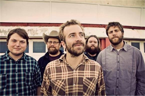 Trampled By Turtles Take On NPR's Tiny Desk Series