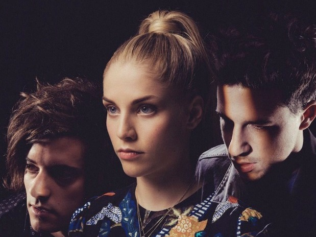 Travel Through Space and Time With London Grammar