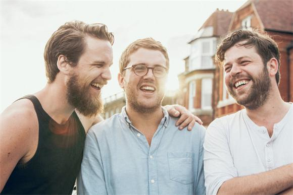 Bear's Den Share Backyard Beers In 'Agape' Acoustic Video