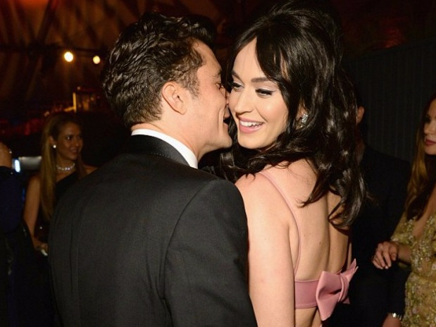 WTF WEEKLY: Katy Perry and Orlando Bloom Might Be Back Together + MORE