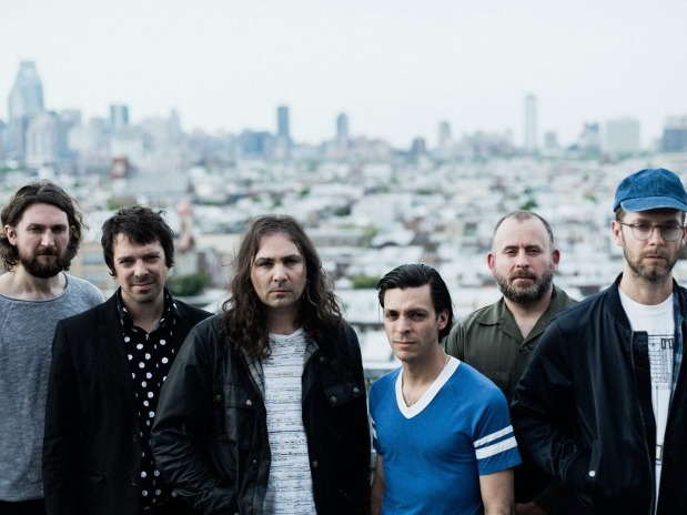The 5 Best Guitar Solos on The War On Drugs' 'A Deeper Understanding'