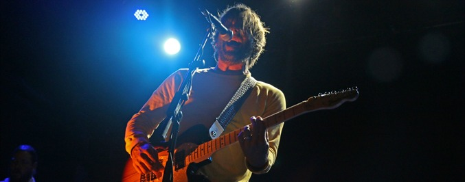 Out and About: Mineral and Into It. Over It. At Bowery Ballroom