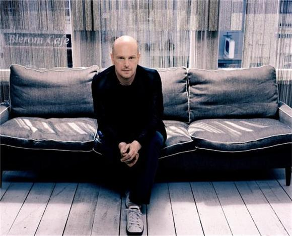 Philip Selway's Newest Single Is a Stunner