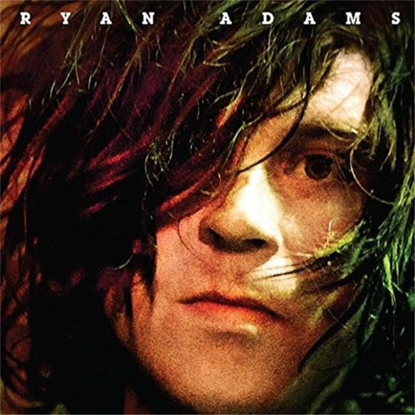 Ryan Adams Album Album Review Ryan Adams