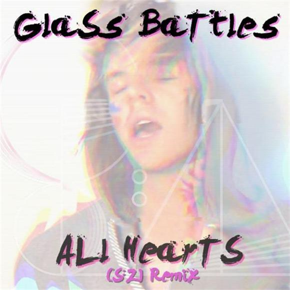 Baeble First Play: The House Dance Pop Of Glass Battles And S:Z