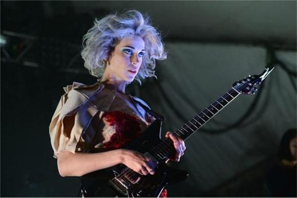 St Vincent Embraces Her Roots In Documentary Short