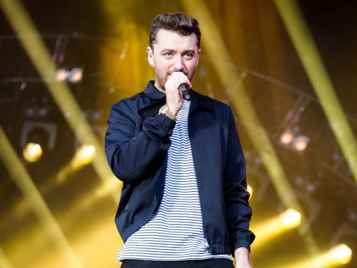 Sam Smith Delivers New Song