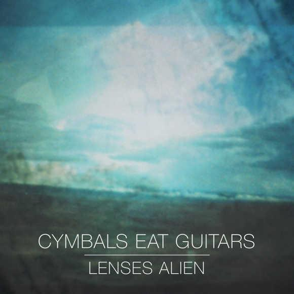 Cymbals Eat Guitars Lenses Alien