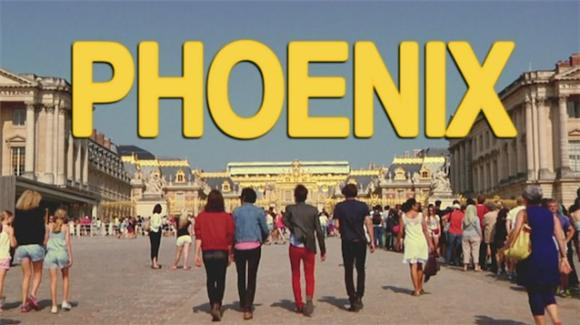 Phoenix Romps About Versailles In This 21-Minute Short Film
