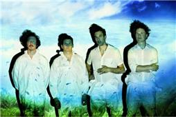 Guster Brings Back the Power Pop