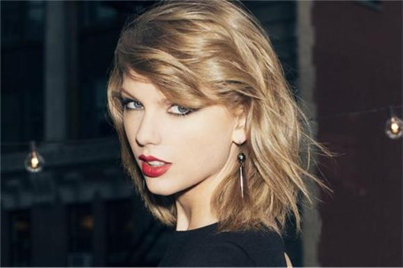 Taylor Swift Has Officially Conquered Instagram And The Charts