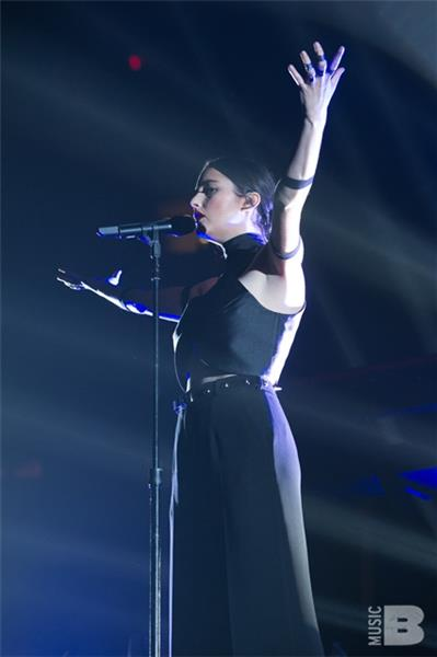 banks madison square garden new york