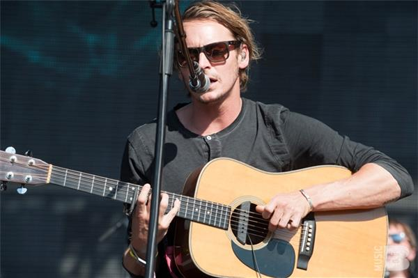 Ben Howard Austin City Limits