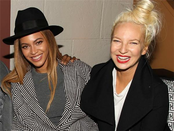 beyonce sia kidnapped