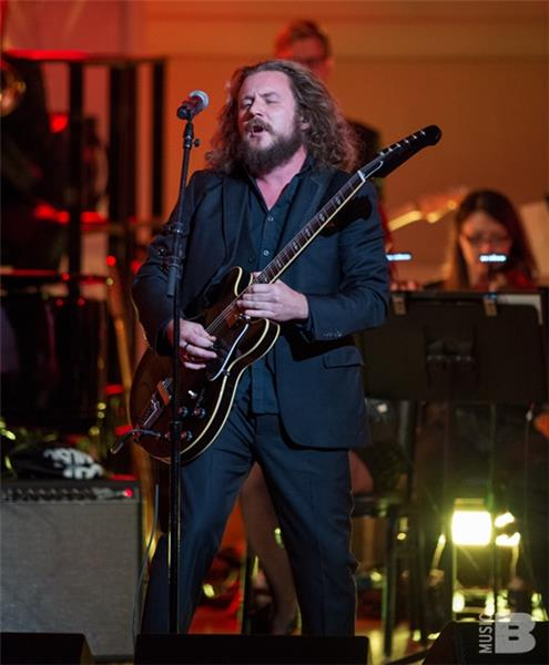 david lynch foundation carnegie hall jim james