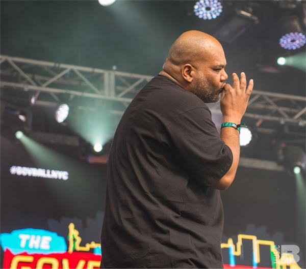 De La Soul Governors Ball NYC 2016