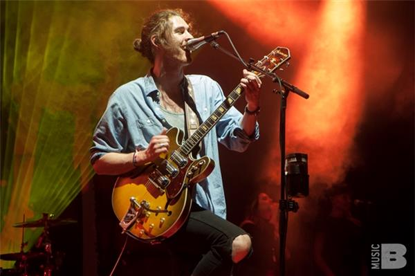 Hozier Austin City Limits