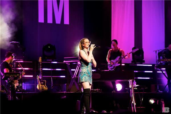 Ingrid Michaelson Beacon Theater