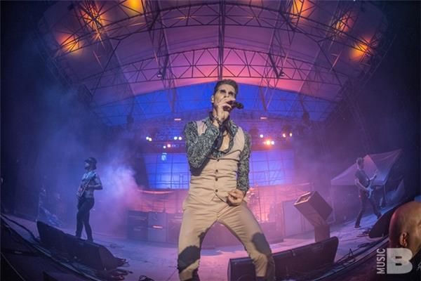 janes Addiction Perry Farrell