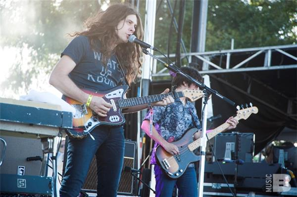 Kurt Vile Austin City Limits