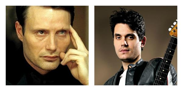 le chiffre john mayer james bond
