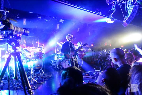 Milky Chance Le Poisson Rouge