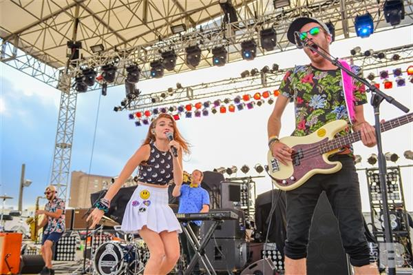 Misterwives Shadow Of The City