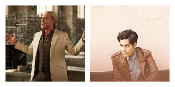 raoul silva neon indian james bond