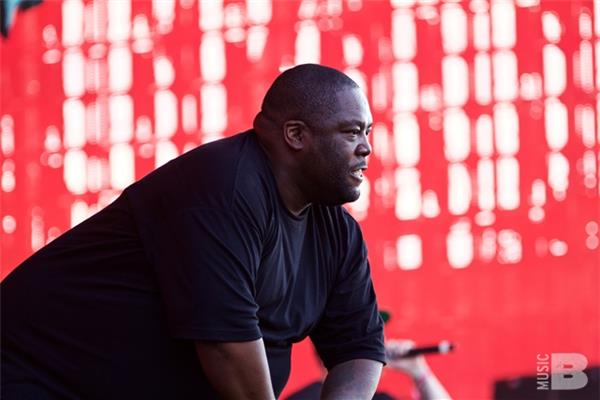 Run The Jewels Killer Mike El-P Panorama Music Festival