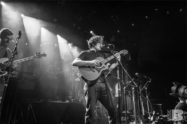 the front bottoms irving plaza new york