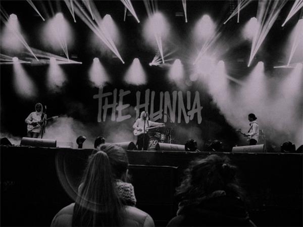 the hunna air and style festival