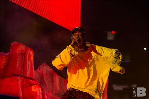 travis scott madison square garden new york