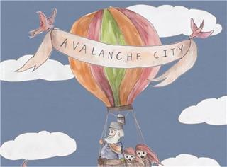 Avalanche City