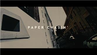 Paper Chasin ft ASAP Ferg