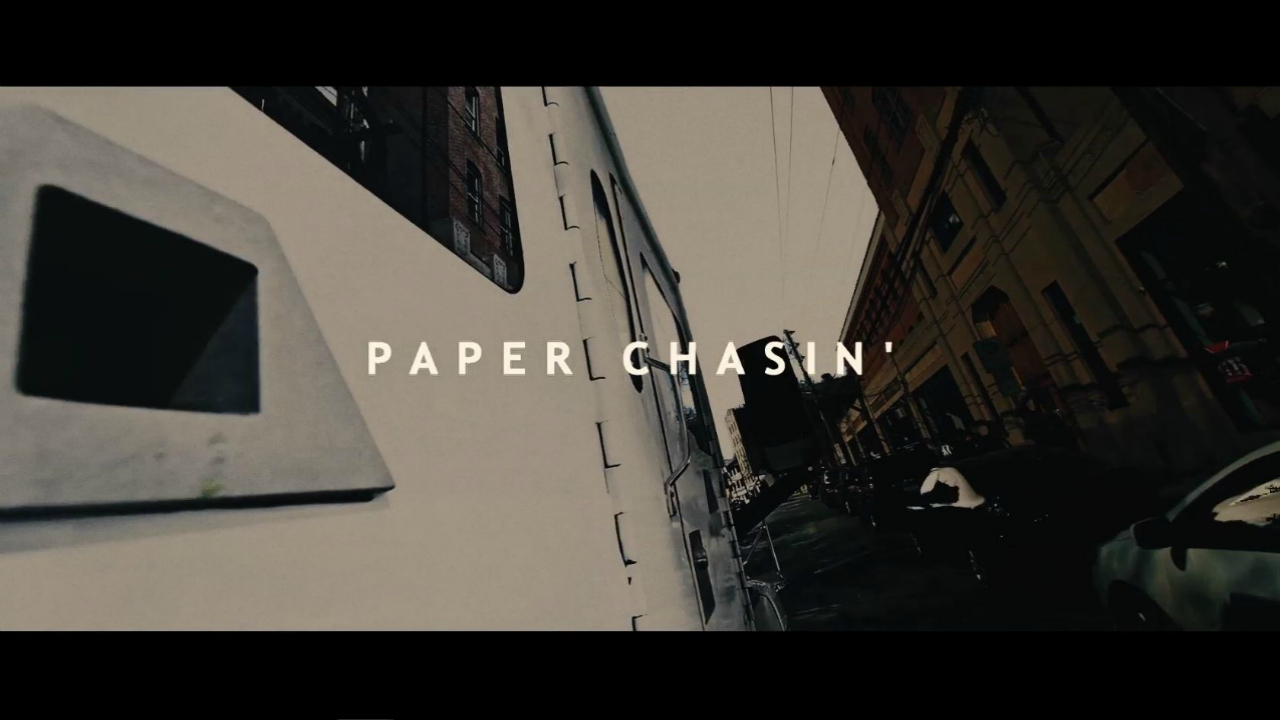 Dave East - Paper Chasin ft ASAP Ferg