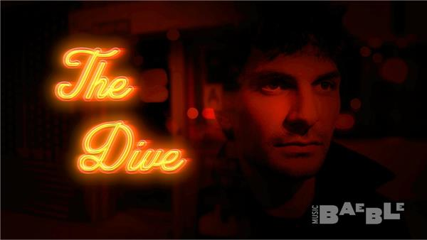The Dive:  James Hersey