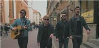 Kodaline - Brother (Acoustic From Streets of Warsaw)