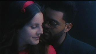 Lust For Life (Official Video) ft. The Weeknd